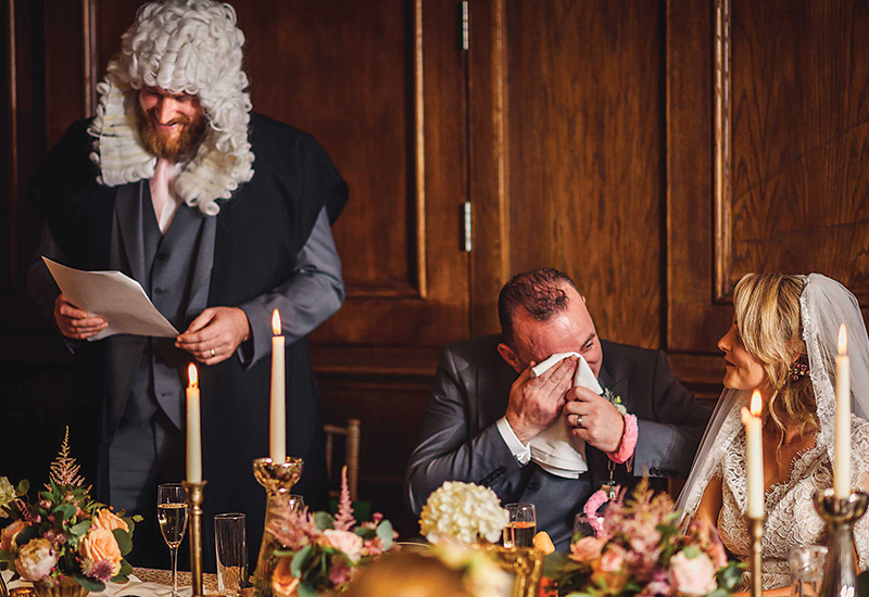 Bride Wedding Speech Ideas: Clever Ideas To Help You Nail