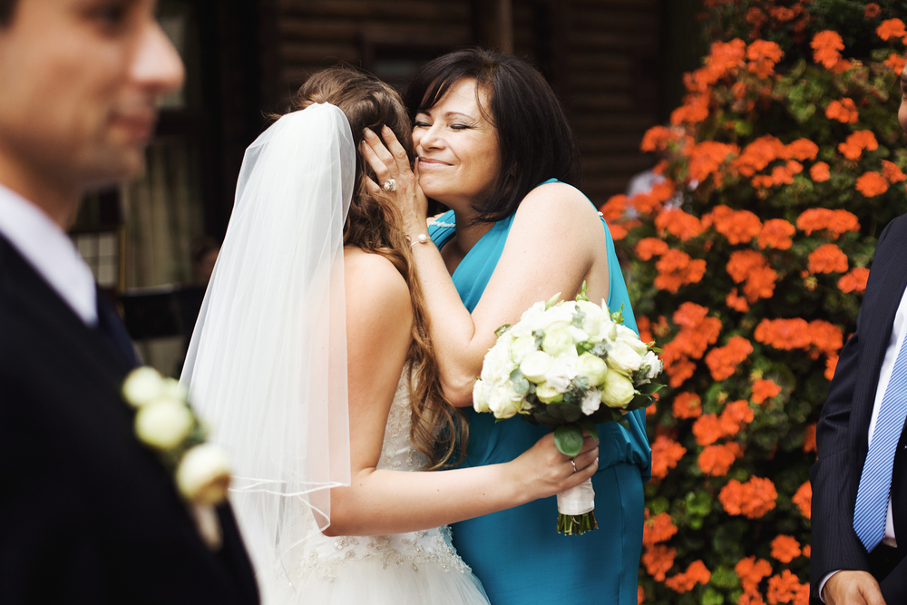 Mother Of The Bride Speech Advice