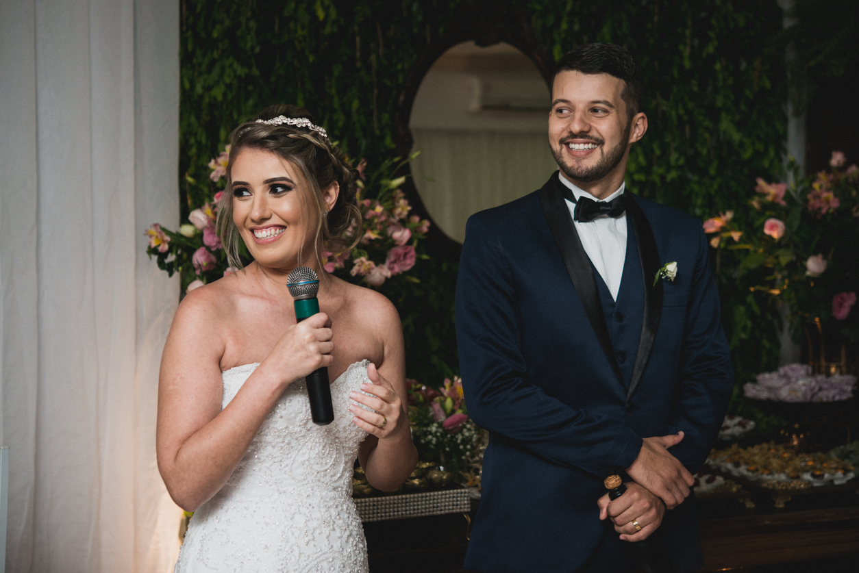 bride speech examples