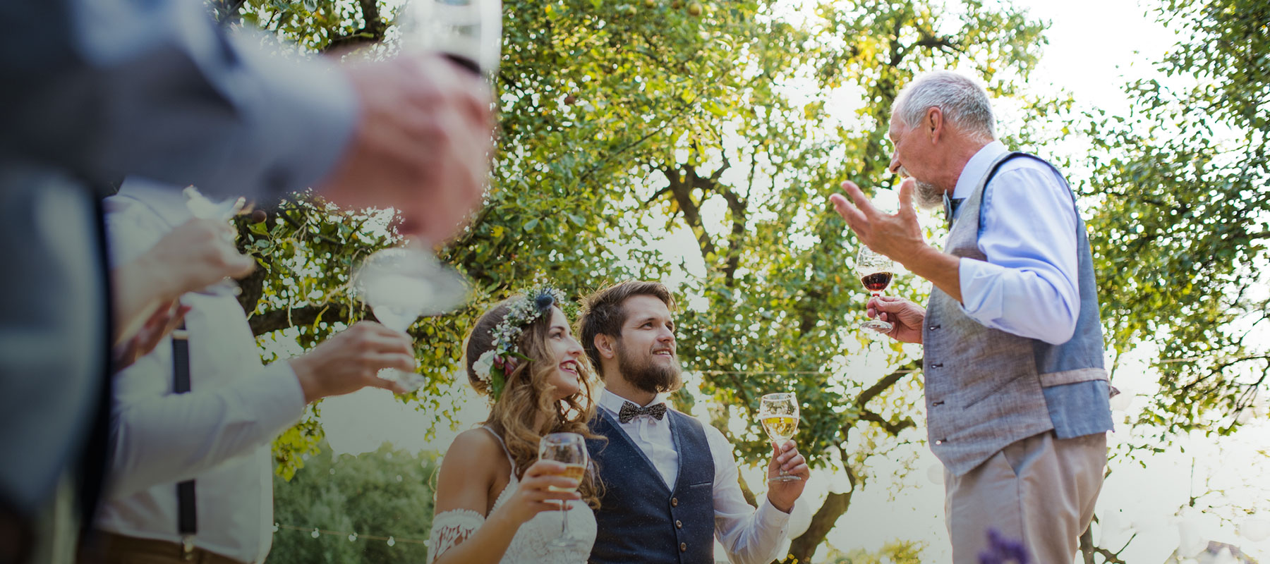 Bride And Groom Speech Advice - How To Write A Joint Speech | Speechy