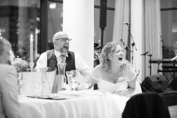 second wedding speech