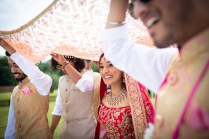 south asian wedding speech