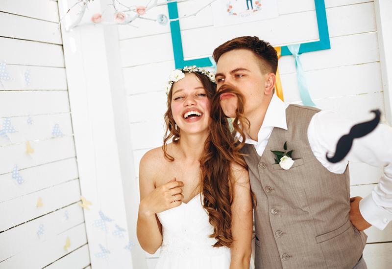 bride and groom speech