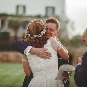 bride and groom speech notes