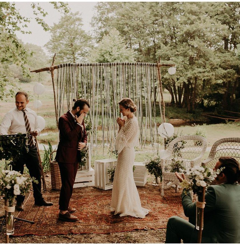 Bespoke Wedding Vows Ceremony Writers Speechy