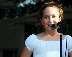 Daughter of the bride speech