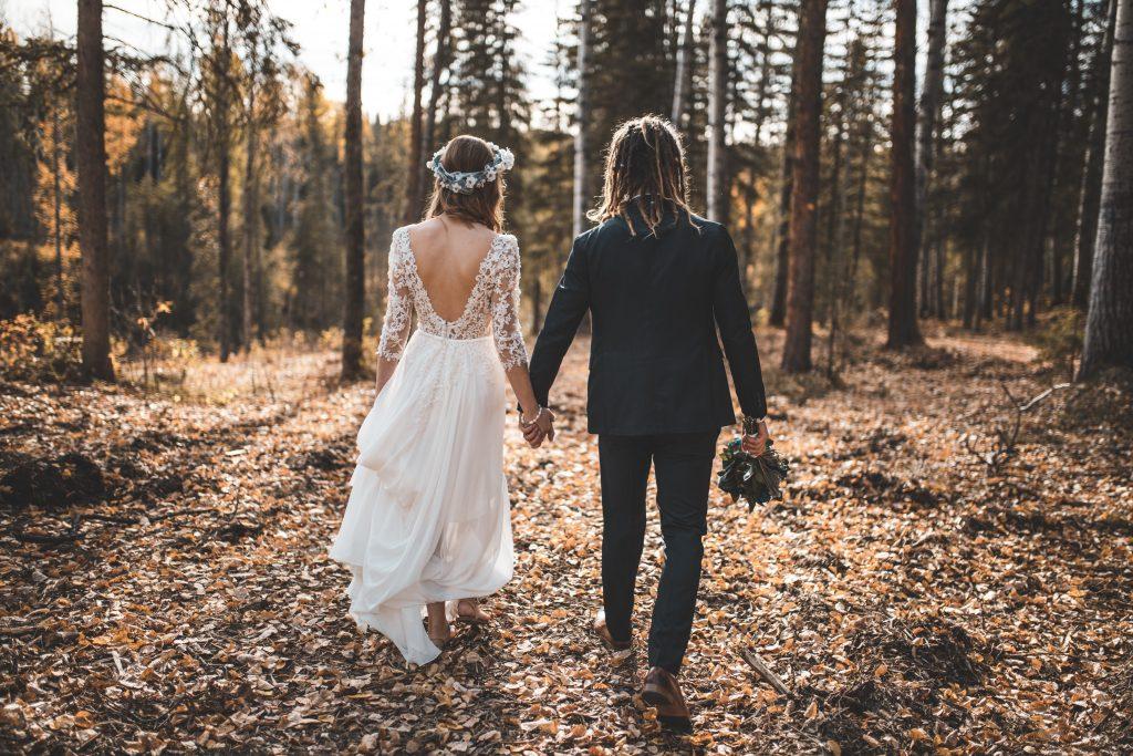 Canada Wedding Speech
